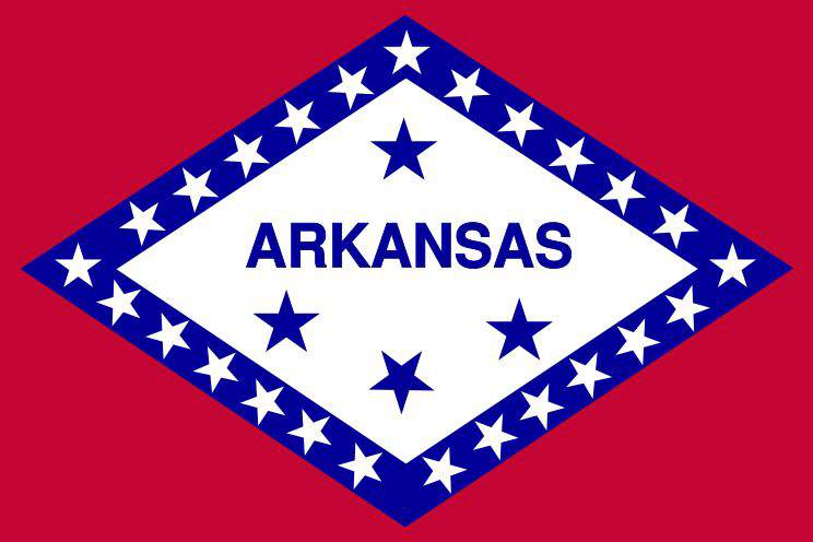 USA - Arkansas