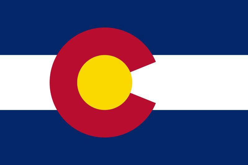 USA - Colorado