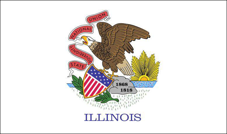 USA - Illinois