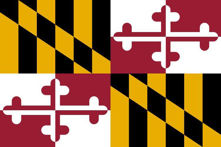 USA - Maryland