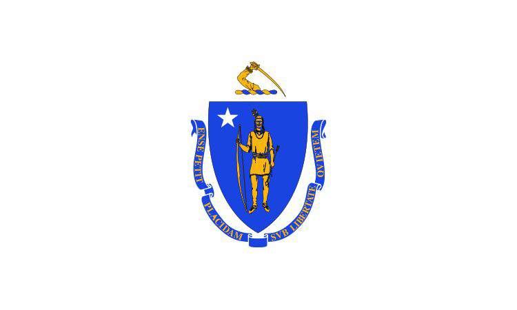 USA - Massachusetts