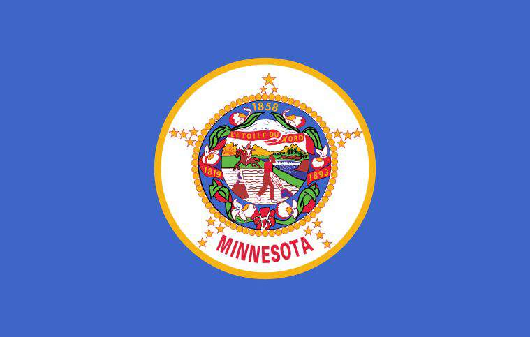 USA - Minnesota