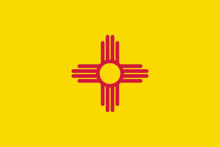 USA - New Mexico