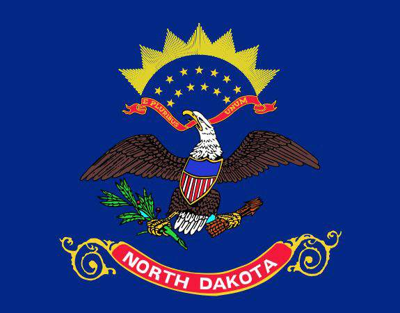 USA - North Dakota