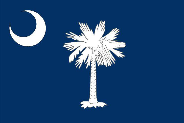 USA - South Carolina