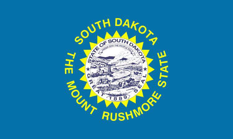 USA - South Dakota