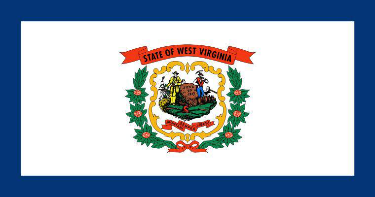 USA - West Virginia